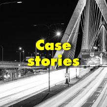 LEDiL Case Stories