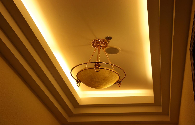Indoor Architectural Lighting Ledil