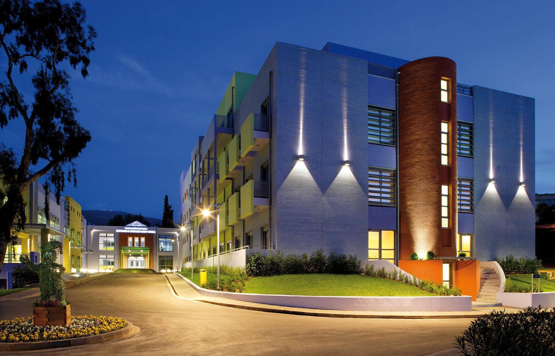 Architectural Outdoor Lighting Ledil