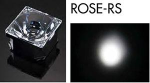 real spot tir lens