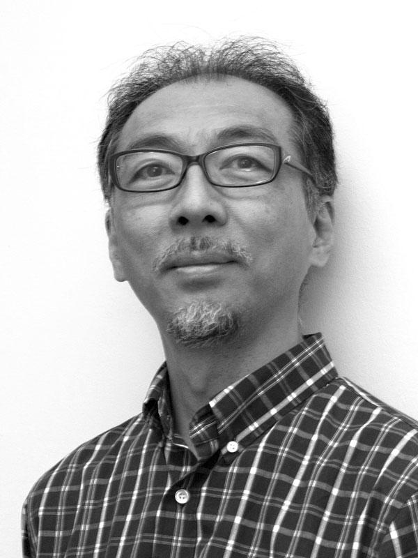 Kazuaki Kimura