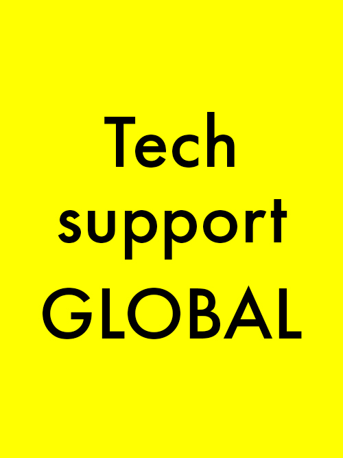 Global Tech Support