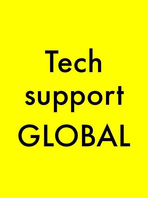Global Tech Support