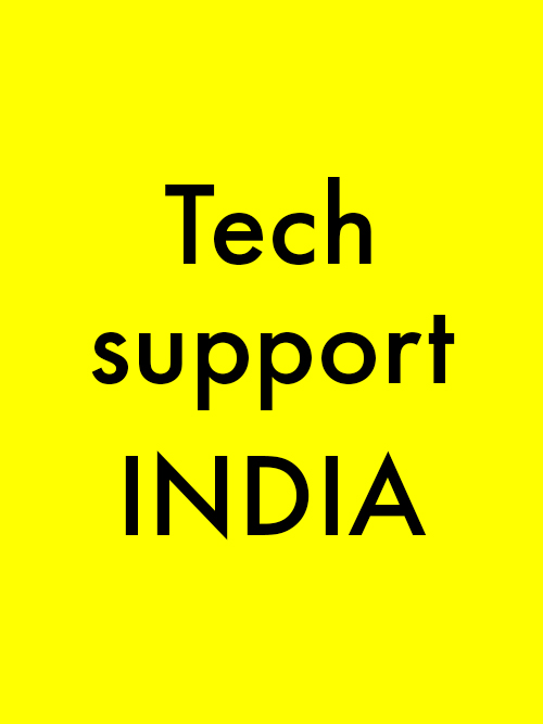 Tech Support India