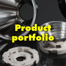LEDiL Product Portfolio