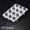 LEDiL new product - PETUNIA2