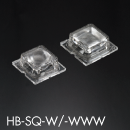 LEDiL New Product - HB-SQ-W and - WWW