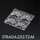 LEDiL new product - STRADA-2X2-T2-M