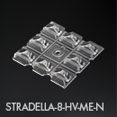 LEDiL new product - STRADELLA-8-HV-ME-N
