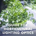 LEDiL Guide for horticultural lighting optics