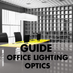LEDiL guide for office lighting optics
