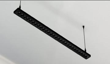 LEDiL DAISY luminaire example of pendant fixture