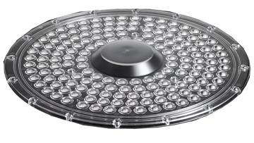 LEDiL VICTORIA for industrial LED lighting