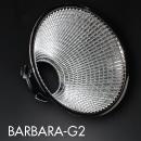 LEDiL new BARBARA-G2 reflectors available now