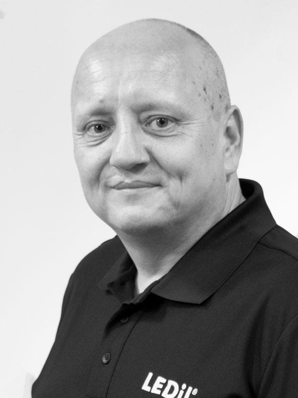 Gregor Pokerznik