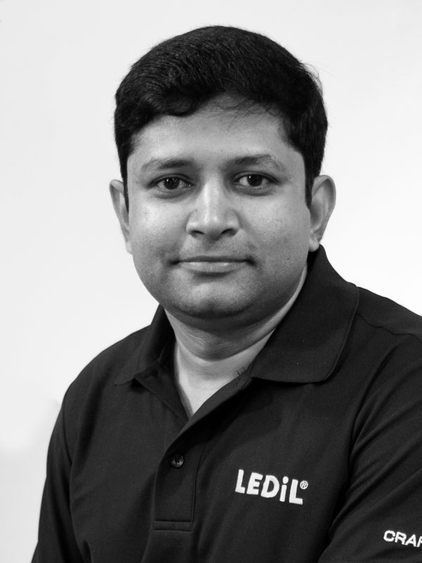 Vijay Padimandla