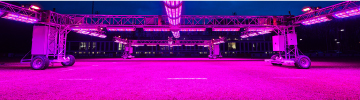 Read more about LEDiL optics used in football pitch grow-lights in Germany