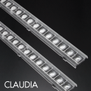 LEDiL New product CLAUDIA for retail lighting