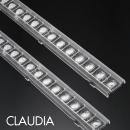 LEDiL New product CLAUDIA for retail lighting