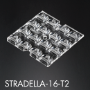 LEDiL New product STRADELLA-16-T2 for IESNA Type II