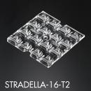 LEDiL New product STRADELLA-16-T2 for IESNA Type II