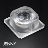 LEDiL new JENNY optics for sports field lighting