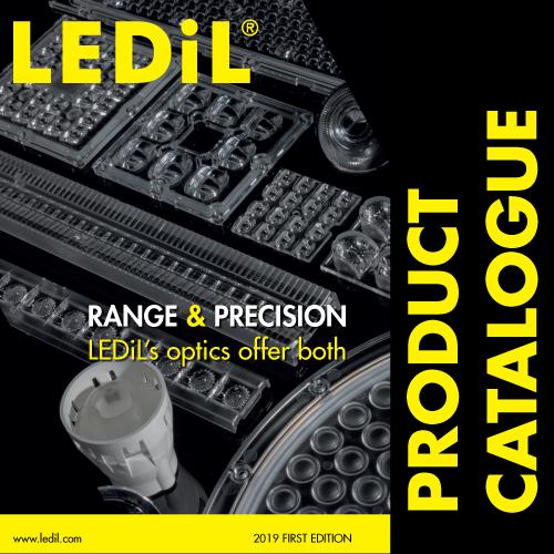 Linear lenses | LEDiL