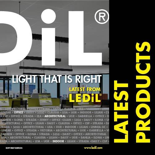 Products - LEDiL