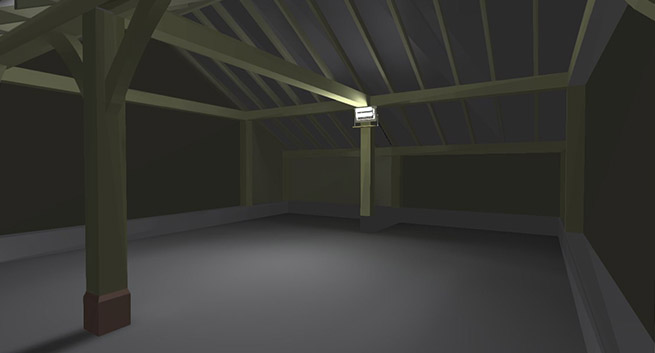 APPLICATION-EXAMPLE-Garage-floodlight-with-FLORENCE-3R-IP-Z60_003  Form Example on look like, what is, sent health care, health insurance, air force,