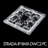LEDiL new product STRADA-IP-8MX-DWC2 in PC