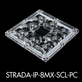 LEDiL new product STRADA-IP-8MX-SCL in PC