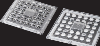 STRADELLA-IP-28 optics LEDiL highlight products at the Lightfair International 2019