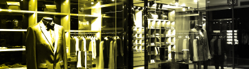 Introduction to retail lighting