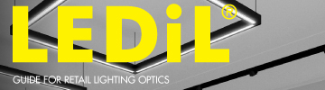 Guide to LEDiL retail lighting optics