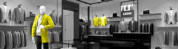 Read LEDiL guide for retail lighting optics