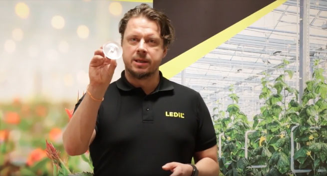 Join Tero at LEDiL webcast and learn more about supermarket lighting