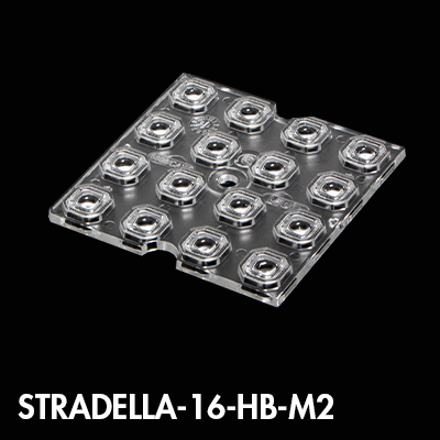 LEDiL new STRADELLA-16-HB-M2