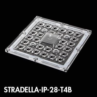 LEDiL new STRADELLA-IP-28-T4B and -T4B-PC
