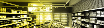 Read more about illuminating supermarkets with LEDiL optics