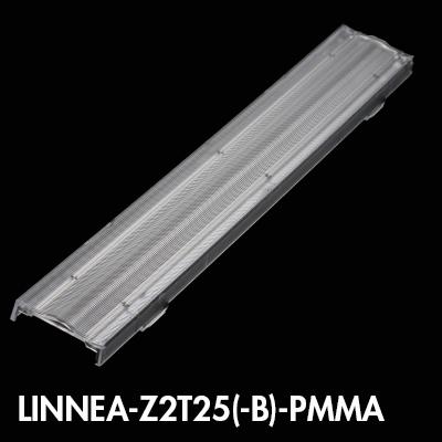 LEDiL LINNEA-Z2T25 optics in PMMA