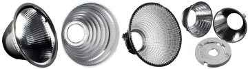 LEDiL reflectors for retail lighting
