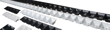LEDiL DAISY LED lenses