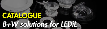 Bender+Wirth solutions for LEDiL optics