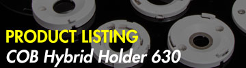 All Bender+Wirth COB Hybrid holder 630 products