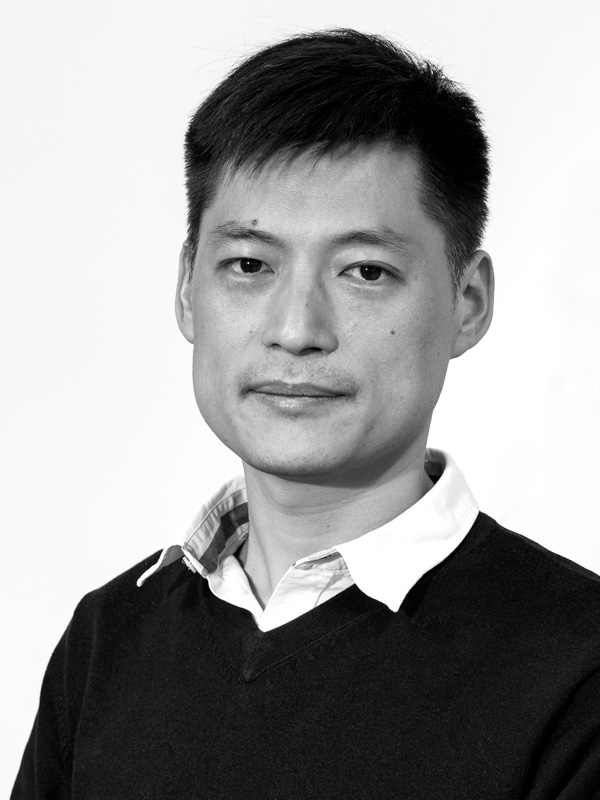 Theodore Feng