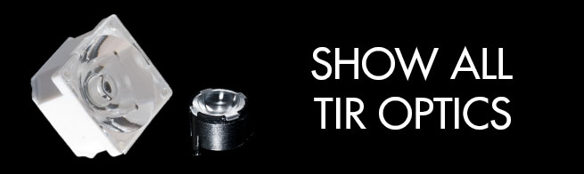 Show TIR lenses