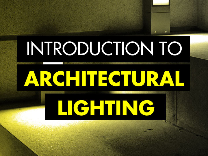 LEDiL itroduction to architectural lighting