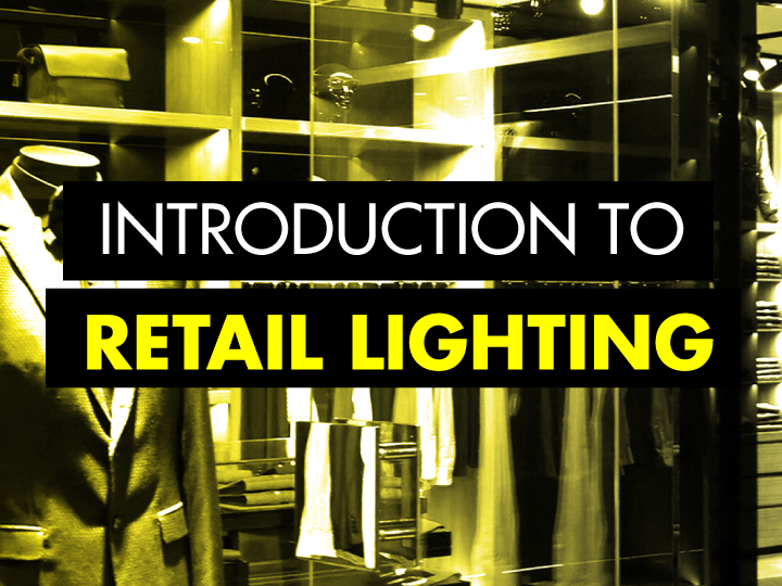 LEDiL introduction to retail lighting