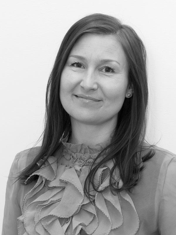 Liisa Lehtelä