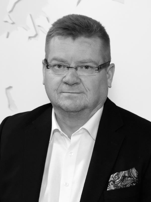 Petteri Saarinen
